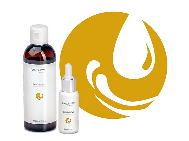 Pandhy's Remedy ulje – za njegu suhe i ispucale kože