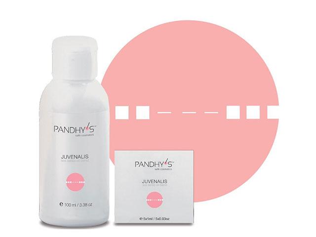 Pandhy's Juvenalis ulje – za regeneraciju i obnavljanje kože