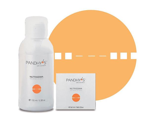 Pandhy's Nutrissima ulje – za njegu suhe kože