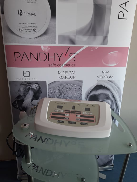 uređaj za mehaničko čišćenje lica