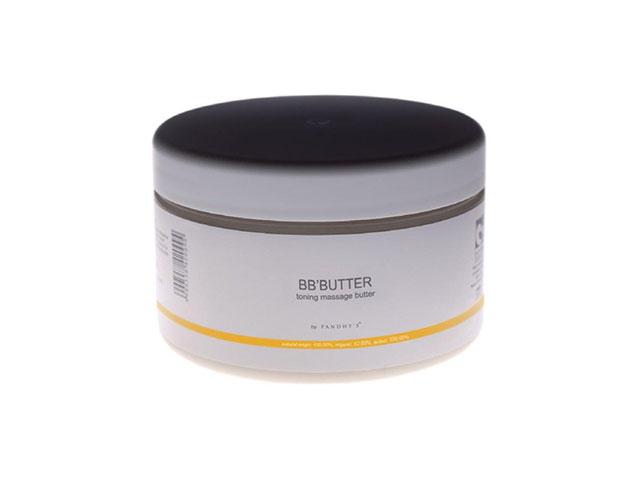BB tonizirajući maslac protiv celulita i strija