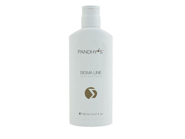 Pandhy's Sigma Line – nježna pjena za umivanje i pranje kože